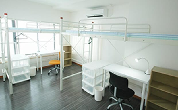 Room share in Tokyo! International share house with Japanese